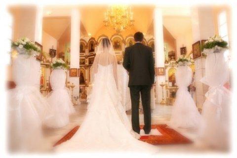 Все о венчании