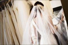 выбор свадебного платья, цветотип внешности, платье по типу фигуры.