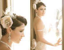 Какое выбрать стиль свадьбы. Как выбрать цветовое решение свадьбы.